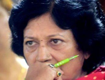 विजया पाठक की कलम से. नहीं रहे कर्मवीर अब्दुल जब्बार..